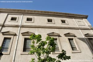 Foto Real Conservatorio Superior de Música de Madrid 37