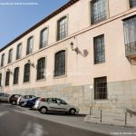 Foto Colegio de Médicos de Madrid 1