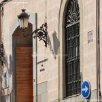 Foto Colegio de Médicos de Madrid 3