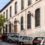 Foto Colegio de Médicos de Madrid 4