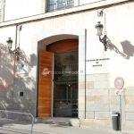 Foto Colegio de Médicos de Madrid 5