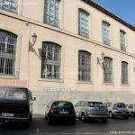 Foto Colegio de Médicos de Madrid 7