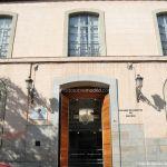 Foto Colegio de Médicos de Madrid 8