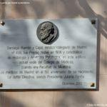 Foto Colegio de Médicos de Madrid 9