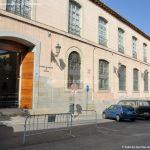 Foto Colegio de Médicos de Madrid 11