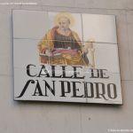 Foto Calle de San Pedro 1