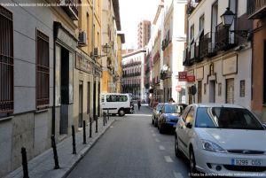 Foto Calle de San Pedro 4