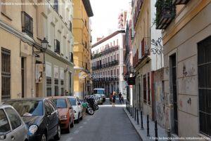 Foto Calle de San Pedro 5