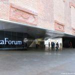 Foto Caixa Forum 8