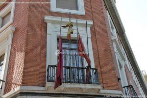 Foto Edificio Paseo del Prado