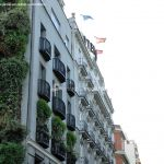 Foto Edificio Hotel Mora 1