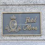 Foto Edificio Hotel Mora 3