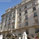 Foto Edificio Hotel Mora 4