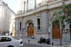 Foto Basílica de Nuestro Padre Jesús de Medinaceli 2