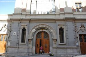 Foto Basílica de Nuestro Padre Jesús de Medinaceli 4