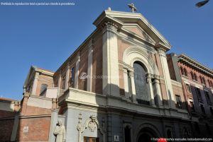 Foto Basílica de Nuestro Padre Jesús de Medinaceli 7