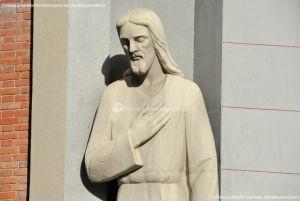 Foto Basílica de Nuestro Padre Jesús de Medinaceli 8