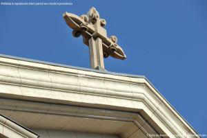 Foto Basílica de Nuestro Padre Jesús de Medinaceli 9