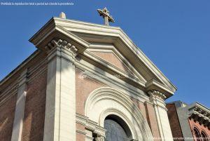 Foto Basílica de Nuestro Padre Jesús de Medinaceli 10