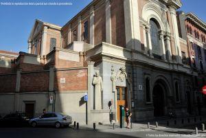 Foto Basílica de Nuestro Padre Jesús de Medinaceli 17