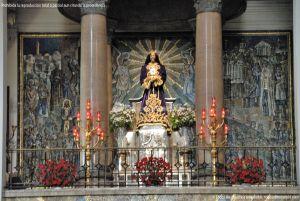 Foto Basílica de Nuestro Padre Jesús de Medinaceli 20