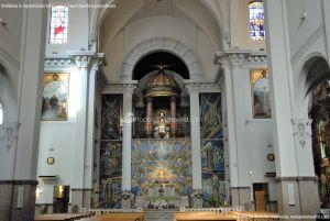 Foto Basílica de Nuestro Padre Jesús de Medinaceli 31