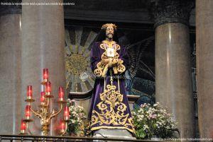Foto Basílica de Nuestro Padre Jesús de Medinaceli 32