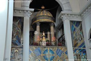 Foto Basílica de Nuestro Padre Jesús de Medinaceli 35