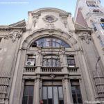 Foto Oficina de Información Turística de Madrid 4