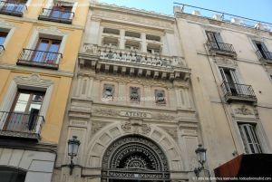 Foto Ateneo de Madrid 5