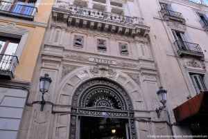 Foto Ateneo de Madrid 12