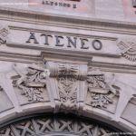 Foto Ateneo de Madrid 13