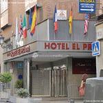 Foto Edificio Hotel El Prado 1