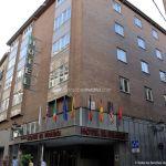 Foto Edificio Hotel El Prado 3