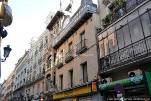 Foto Edificio Calle del Príncipe