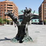Foto Escultura Árbol 3