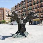 Foto Escultura Árbol 4