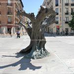 Foto Escultura Árbol 6