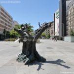 Foto Escultura Árbol 7