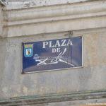 Foto Plaza de Salvador Dalí 1
