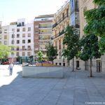 Foto Plaza de Salvador Dalí 2