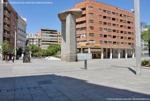 Foto Plaza de Salvador Dalí 4