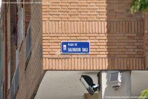 Foto Plaza de Salvador Dalí 8