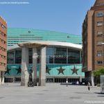 Foto Palacio de Deportes de la Comunidad de Madrid 1