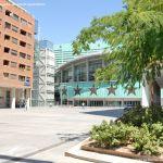 Foto Palacio de Deportes de la Comunidad de Madrid 2