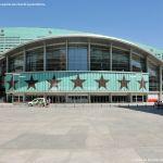 Foto Palacio de Deportes de la Comunidad de Madrid 5