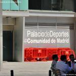 Foto Palacio de Deportes de la Comunidad de Madrid 7