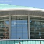 Foto Palacio de Deportes de la Comunidad de Madrid 9