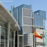 Foto Palacio de Deportes de la Comunidad de Madrid 10