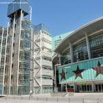 Foto Palacio de Deportes de la Comunidad de Madrid 12